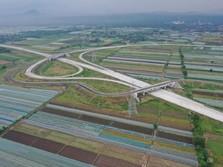 Top! Ruas Tol Probolinggo - Banyuwangi Mulai Dibangun 2022