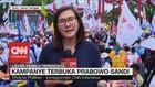 VIDEO: Jokowi Kampanye ke Probolinggo, Prabowo ke Solo