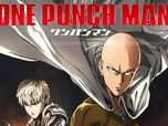 Pertemuan Saitama & King Jadi Pembuka One Punch Man Season 2