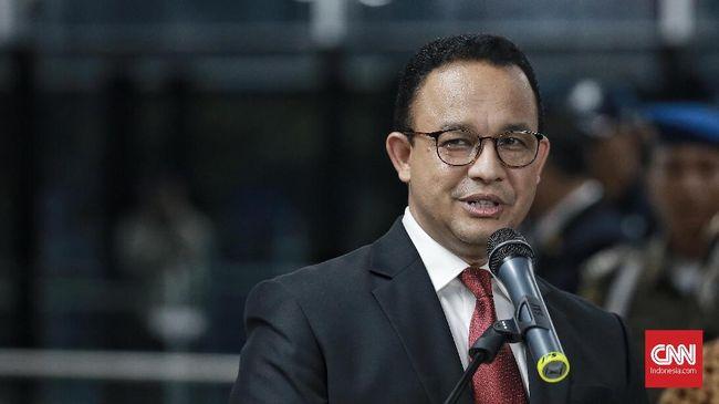 NasDem: Kami Harapkan Kedatangan Anies di Kongres