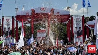Prabowo: Kita Ingin Punya Mobil Nasional, Bukan Etok-etok