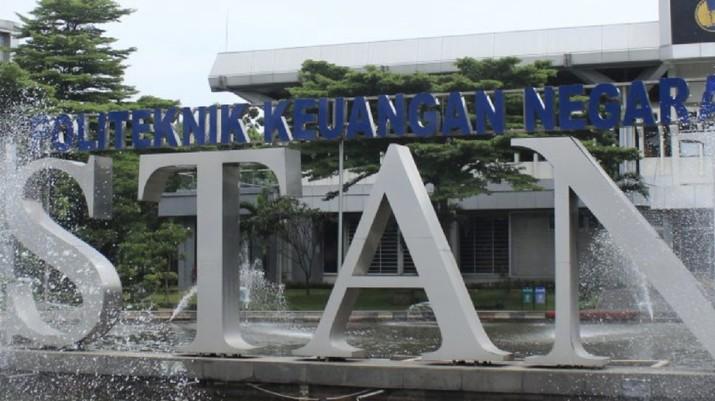 Kemenkeu resmi membuka seleksi penerimaan mahasiswa baru Diploma I dan Diploma III Politeknik Keuangan Negara (PKN) STAN Tahun 2019