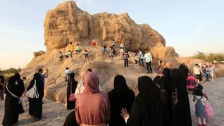Memahami Kisah Alquran di Quranic Park Dubai