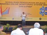 ESDM: Sistem Online di Pertambangan Bisa Dongkrak Kas Negara