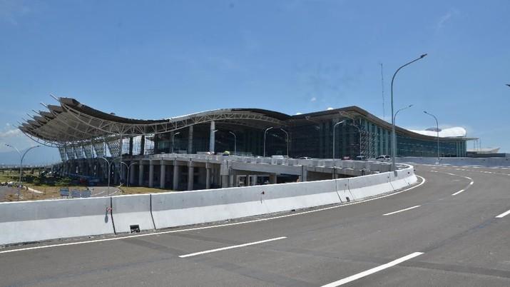 Dibangun Rp 2,6 T, Begini Penampakan Bandara Kertajati