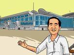 Intip Sederet Misi Penyelamatan Bandara Kertajati yang Sepi