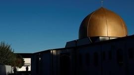 Masjid di Ceuta Ditembaki Pria Bertopeng
