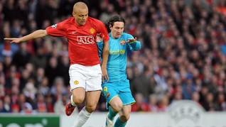 Rapor Lionel Messi Lawan Klub Inggris di Liga Champions