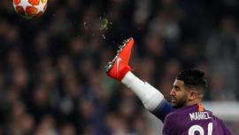 Meme Lucu Man City Kalah dari Tottenham di Liga Champions