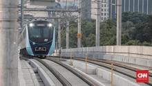 MRT Jakarta Perlu Rp250 T untuk Melintas Sepanjang 231 KM
