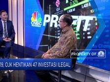 Indonesia Perlu Inovasi Peraturan Keuangan