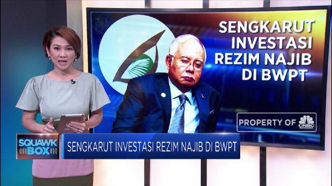 BWPT Sengkarut Rezim Najib di BWPT