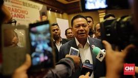 Otto Hasibuan dan Denny Indrayana Kuasa Hukum Prabowo di MK