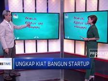 Model Bisnis, Kunci Menuju Startup Tumbuh Lebih Besar