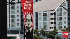 Jokowi Sebut Ada Temuan Baru Kasus Novel Baswedan