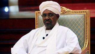 Omar al-Bashir Didakwa atas Tuduhan Kasus Korupsi