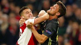 7 Catatan Penting Juventus vs Ajax di Liga Champions