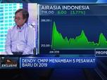 Airasia Indonesia Buka Hub di Lombok