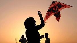 Ramadan di Irak dan Ikan Soekarno