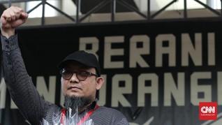 Menanti Terang Kasus Novel Jelang Pertemuan Jokowi-Kapolri