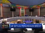 Uni Eropa Setuju Tunda Brexit Hingga Oktober 2019