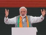 Takut Barang China, India Batal Join Blok Dagang Asia Pasifik