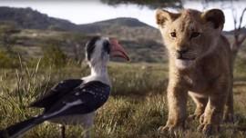 'The Lion King' Diprediksi Dibuka dengan Laris Manis