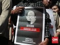 Kejati DKI Tunjuk Empat Jaksa Pantau Penyidikan Kasus Novel