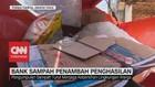 VIDEO: Bank Sampah, Bikin Lingkungan Bersih & Menghasilkan