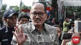 Diperiksa KPK, Staf Ahli Menag Klaim Tak Pernah Bertemu Romi