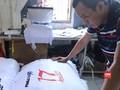 Untung Buntung Garmen Adi saat Pemilu
