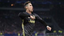 Hadapi Ajax di Liga Champions, Juventus Berharap pada Ronaldo