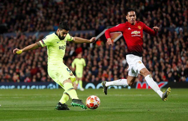 Prediksi Barcelona vs Manchester United di Liga Champions