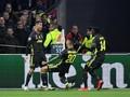 Awas Dijebak Ajax, Juventus