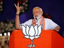 Ada Bom Sri Lanka, PM India Sesumbar Bisa Kalahkan Teroris