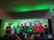 Bukan WeChat, Nadiem Klaim Gojek Super App Pertama di Dunia
