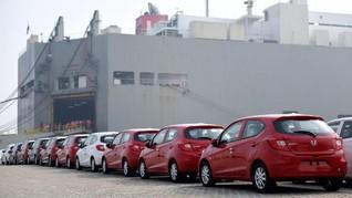Pabrik Setop Produksi, Honda Pastikan Ekspor Brio 'Aman'