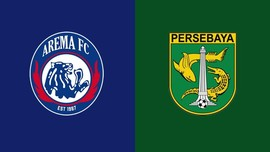 Live Report: Arema FC vs Persebaya di Final Piala Presiden