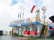 Kado bagi Investor Elnusa, Dividen Naik Jadi Rp 69 M