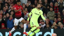 Rashford Mata Duitan, Man United Pilih Jual ke Barcelona