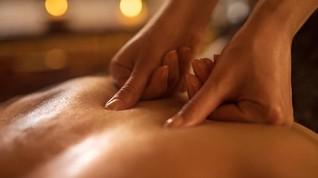 Redam Penyakit dengan Teknik Akupunktur Tanpa Jarum