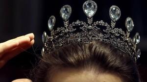 Kontestan Miss England Tolak Pakai Bikini