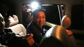 Berobat ke RSPAD, Setnov Dititip ke Lapas Cipinang