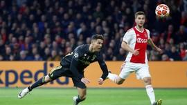 Pengalaman Matang Juve Jadi Senjata untuk Matikan Ajax