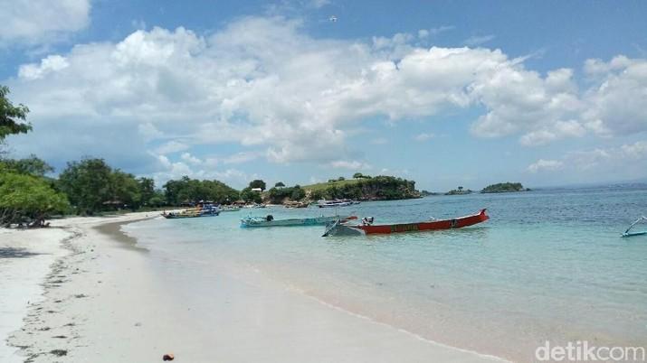 5 Tempat Wisata di Lombok, Indonesia Yang Wajib Dikunjungi