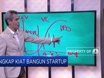 Jurus Startup Tarik Perhatian Venture Capital