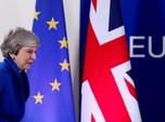 Brexit Diperpanjang, UE: Tolong Jangan Buang Waktu Lagi