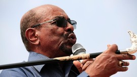 Gudang Uang Eks Diktator Sudan Terungkap dalam Sidang