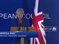 Brexit Diundur Hingga 31 Oktober 2019