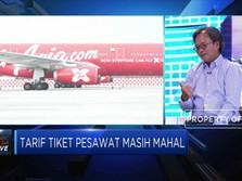 Efisiensi Biaya Avtur, Begini Strategi AirAsia Indonesia